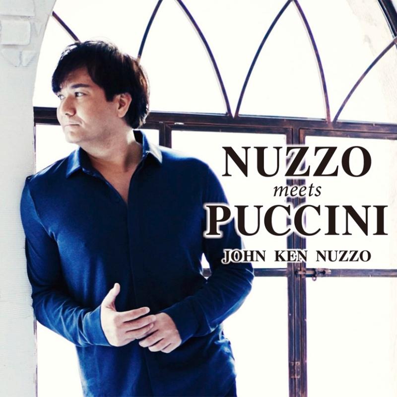 Nuzzo meets Puccini : John Ken Nuzzo(T)Tadayuki Kawahara(P)