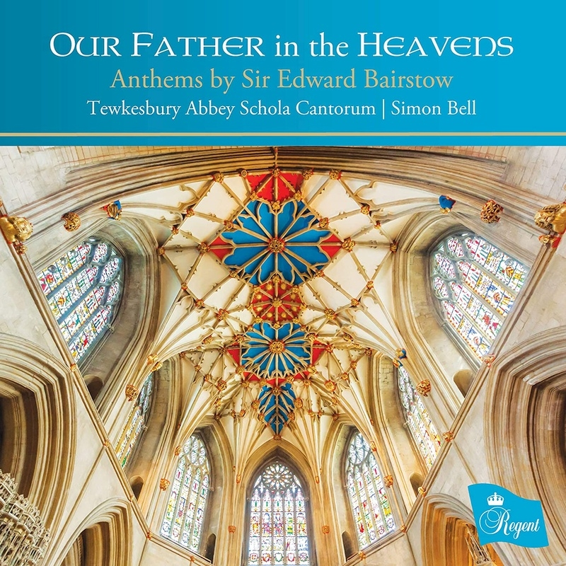 Our Father In The Heavens-anthems: S.bell: Tewkesbury Abbey Schola Cantorum