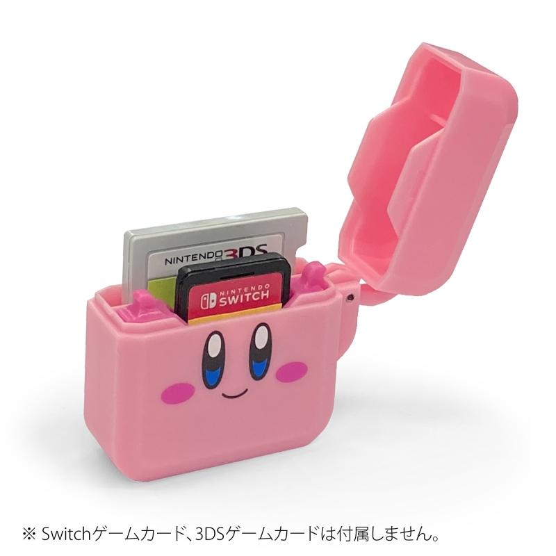 星のカービィ カードポッド for Nintendo Switch フェイス