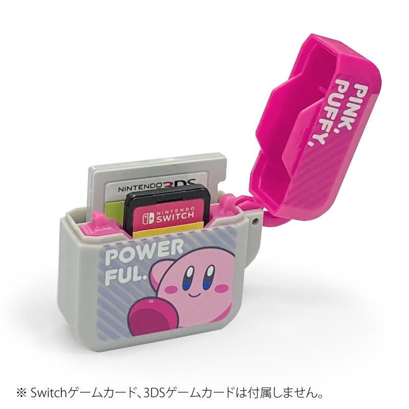 星のカービィ カードポッド for Nintendo Switch すいこみ