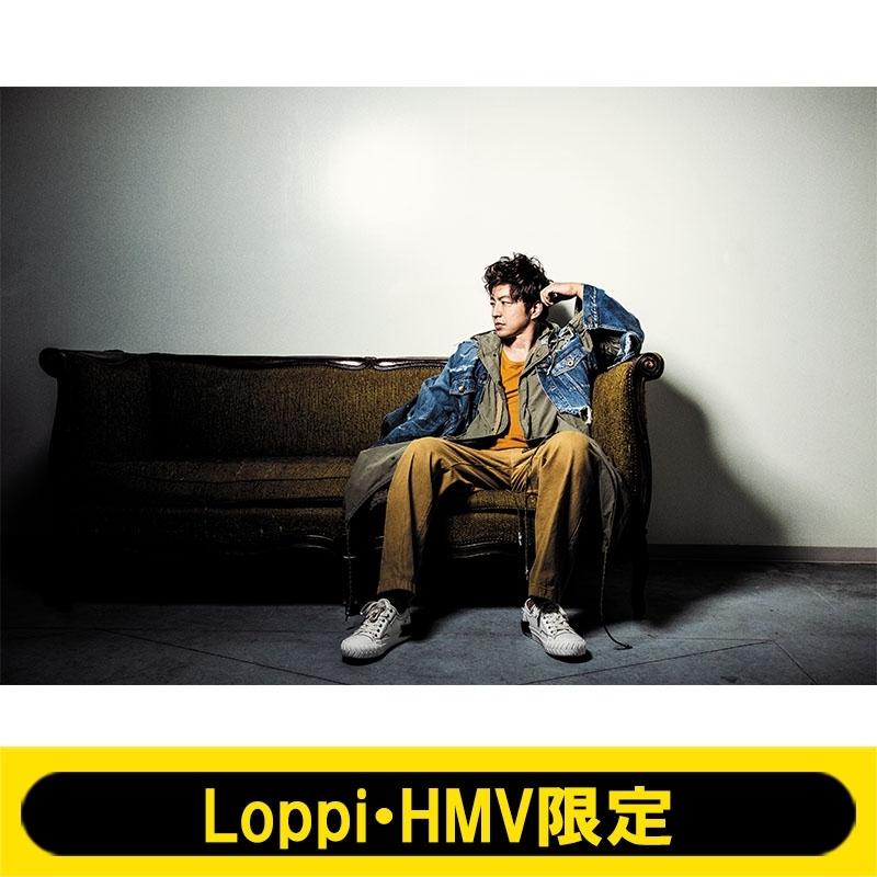 大沢たかお 2021年カレンダー【Loppi・HMV限定】