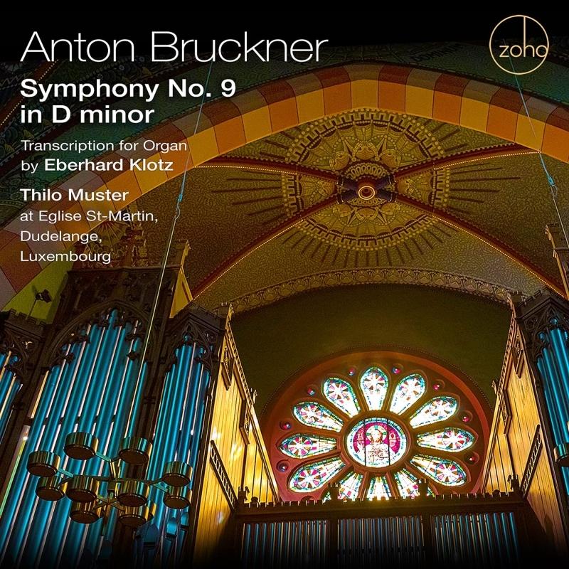 (Organ)sym, 9, : Thilo Muster(Organ)