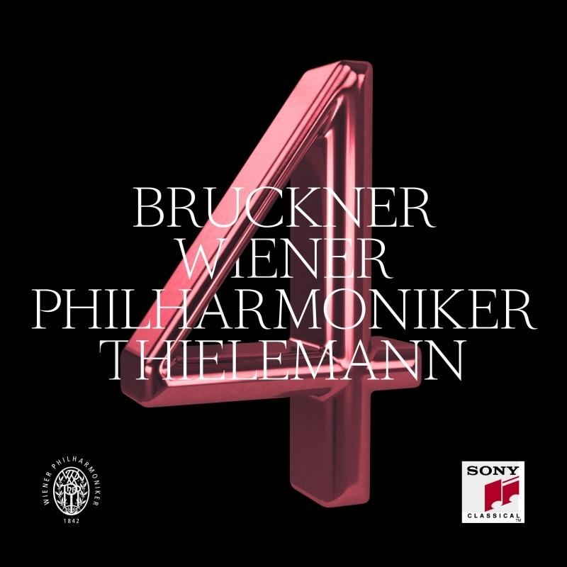 交響曲第4番『ロマンティック』 クリスティアーン・ティーレマン&ウィーン・フィル