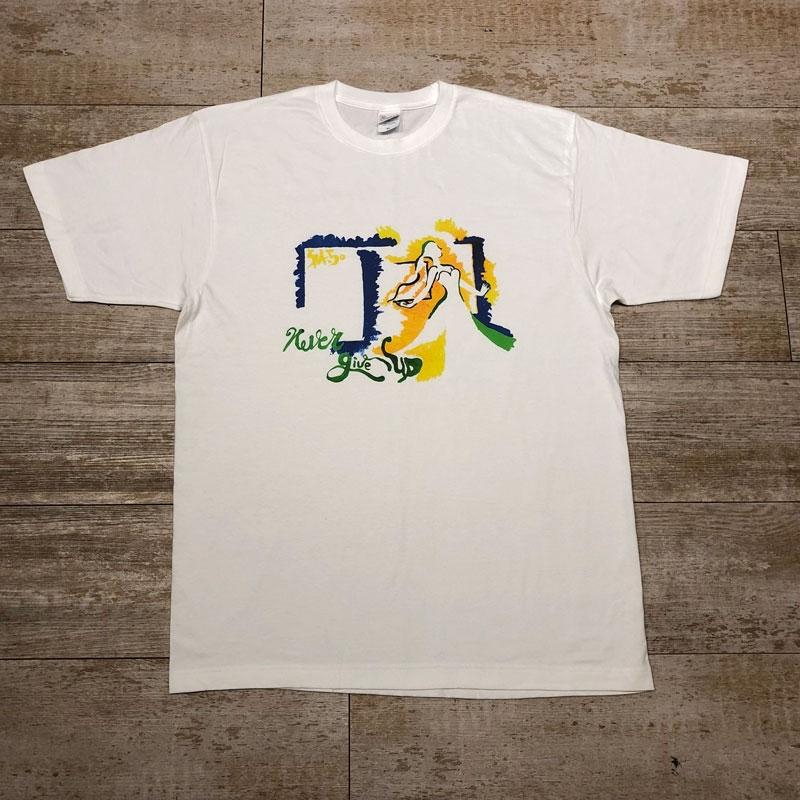 劇団4ドル50セントオリジナルTシャツ ‐2021夏ver.‐《全額内金》