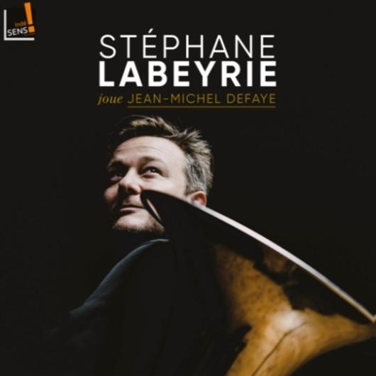 チューバのための作品集 ステファン・ラベリ、ジャン=ミシェル・ドゥファイ、パリ管弦楽団員、他