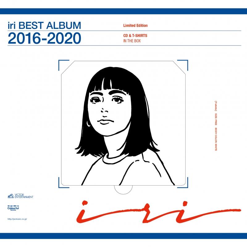2016-2020 【完全生産限定盤】(+Tシャツ)