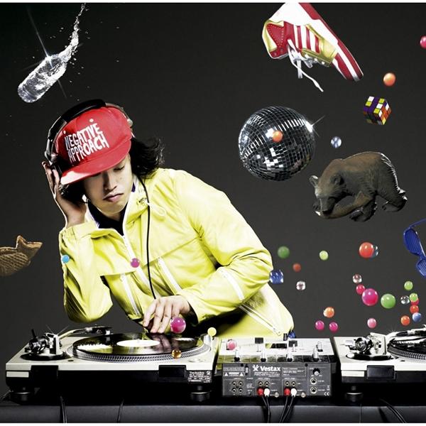 DJやついいちろう 1