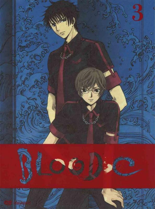 BLOOD-C 3 【完全生産限定版】