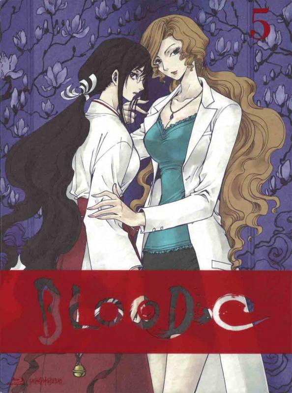 BLOOD-C 5 【完全生産限定版】