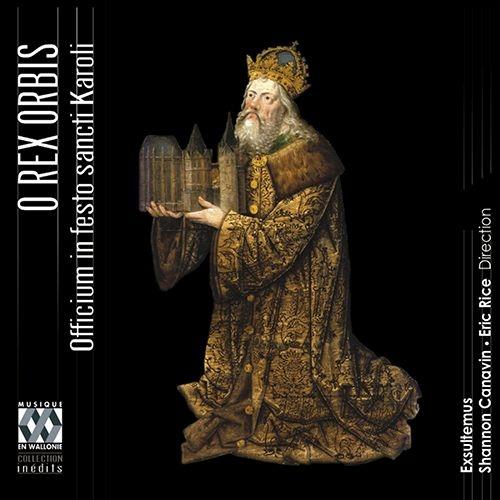 中世の聖歌とルネサンス時代のポリフォニー~聖シャルルマーニュの祝日 ...