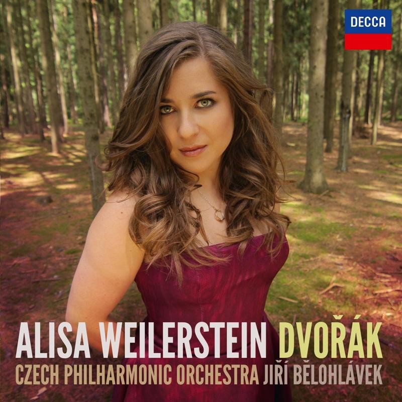 チェロ協奏曲、小品集 ワイラースタイン、ビエロフラーヴェク&チェコ・フィル、ポロンスキー