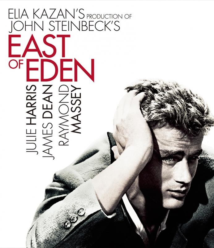 エデンの東(BD)