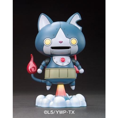 妖怪ウォッチ02 ロボニャン プラスチックキット Hmvbooks Online
