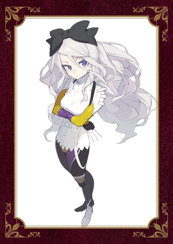棺姫のチャイカ AVENGING BATTLE 第2巻