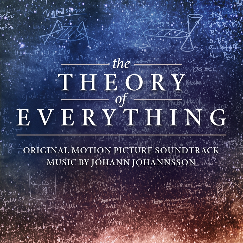 theory of everything hmv books online 280