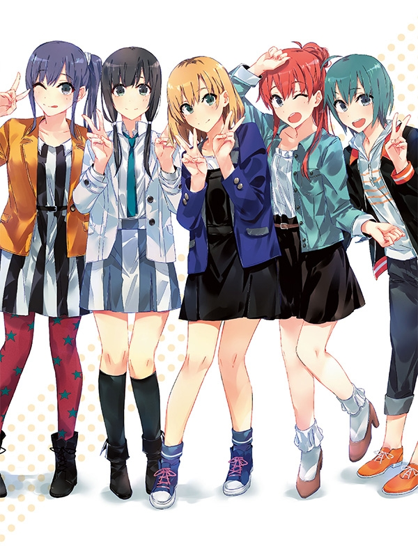 HMV店舗在庫一覧] SHIROBAKO 第8巻 【初回生産限定版】 : SHIROBAKO ...