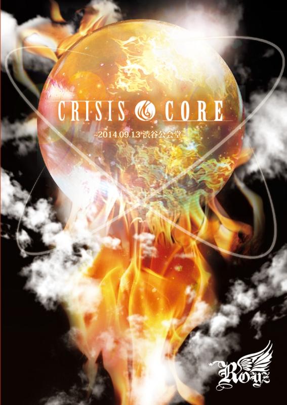 CRISIS CORE〜2014.09.13 渋谷公会堂〜