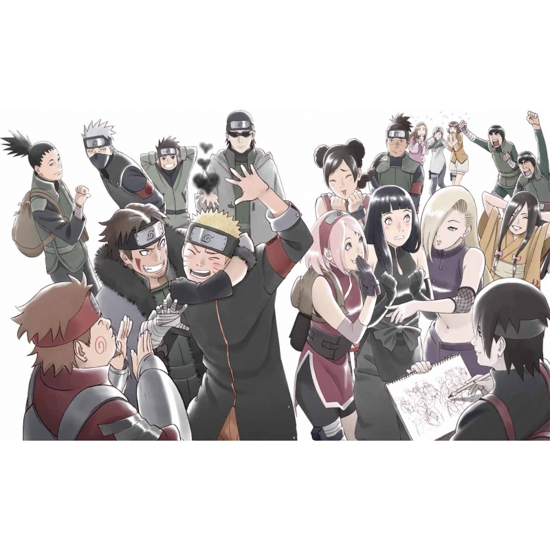 THE LAST -NARUTO THE MOVIE-【完全生産限定版】DVD