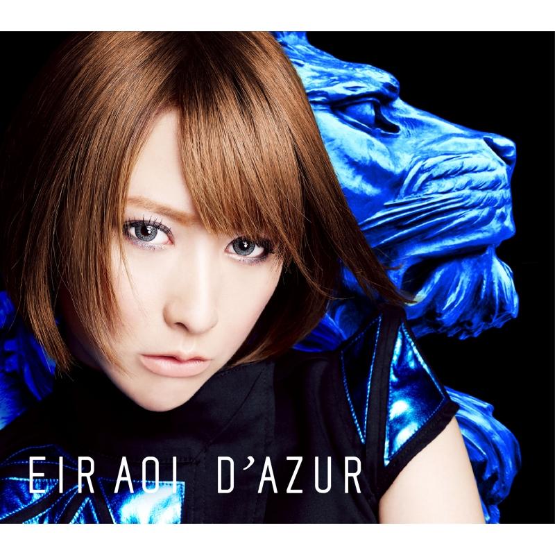 D'AZUR (+Blu-ray)【初回生産限定盤A】