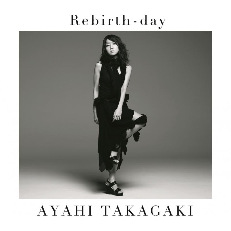 Rebirth-day  【通常盤】
