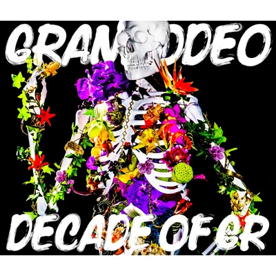 DECADE OF GR (DVD付き)