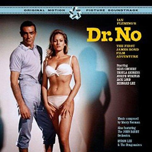 JAMES BOND DR.NO OST