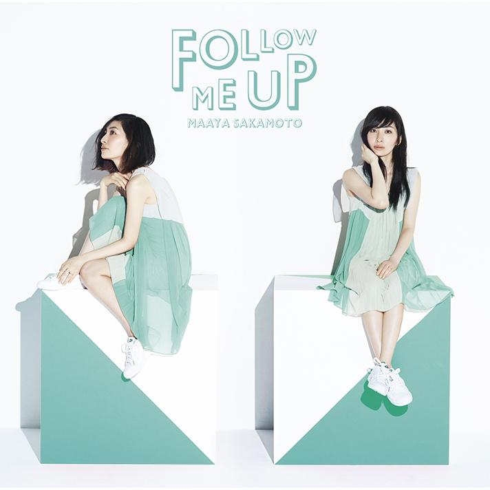 FOLLOW ME UP 【初回限定盤】(CD+DVD)