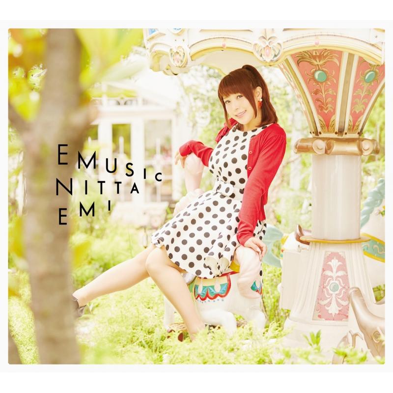 EMUSIC 【フォトブックレット付き限定盤】