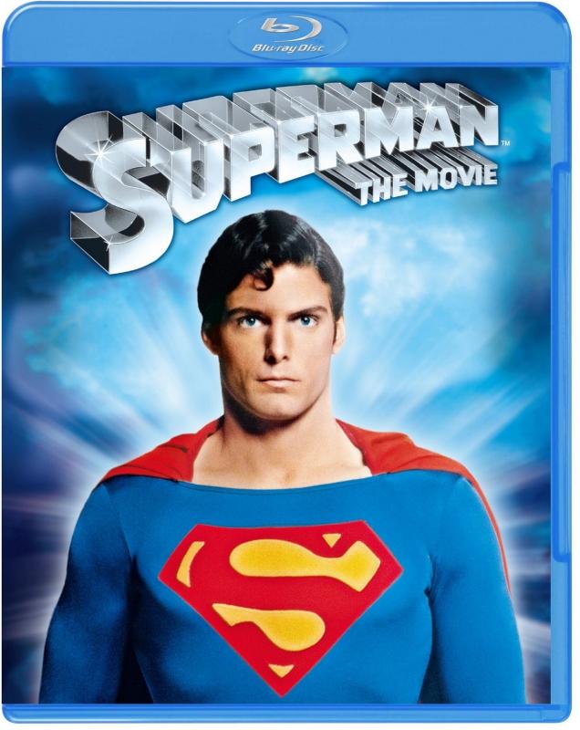 スーパーマン 劇場版