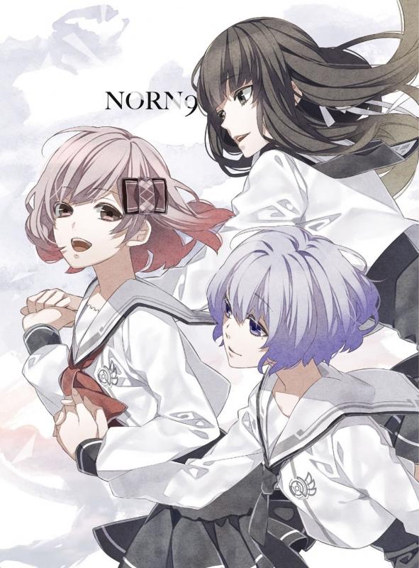 ノルン+ノネット 第4巻【初回限定版】