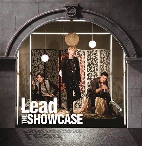 THE SHOWCASE (2CD)【初回限定盤A】