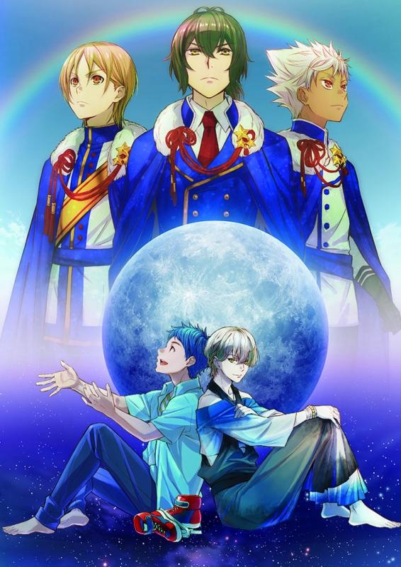 劇場版KING OF PRISM by PrettyRhythm