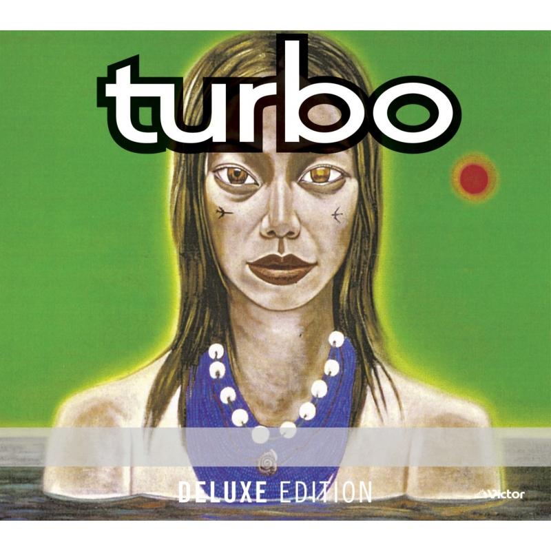 turbo【Deluxe Edition】 : UA |...