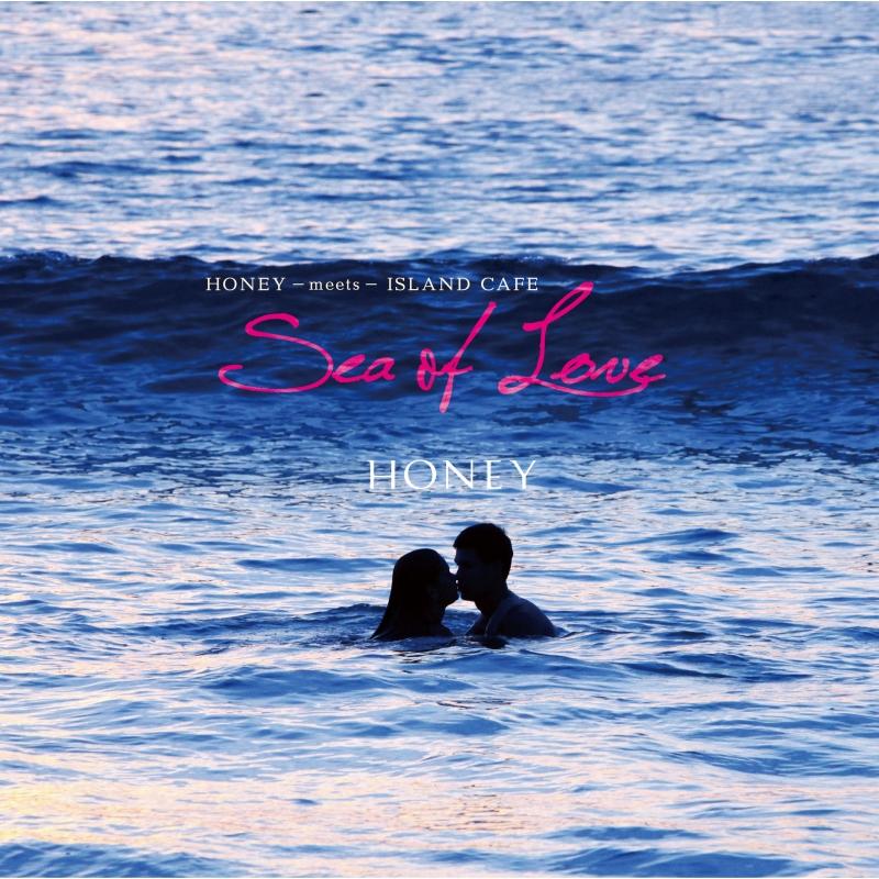 Honey Meets Island Cafe Sea Of Love