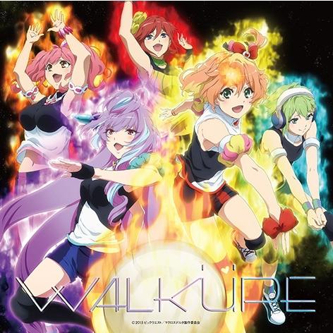 Walkure Attack! 【初回限定盤(CD+DVD)】