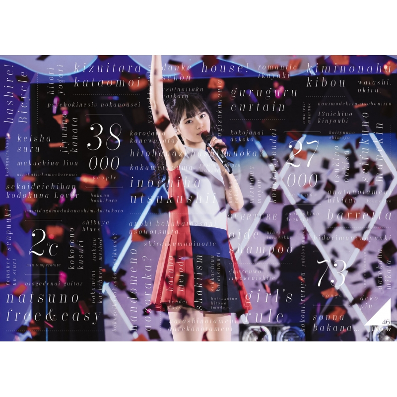 乃木坂46 3rd YEAR BIRTHDAY LIVE 2015.2.22 SEIBU DOME (DVD)【完全生産限定盤】