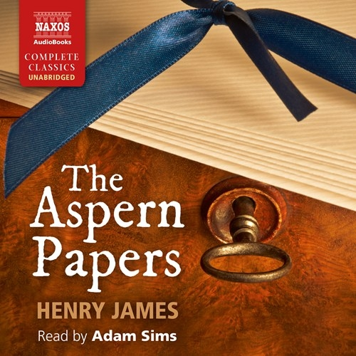 James: The Aspern Papers
