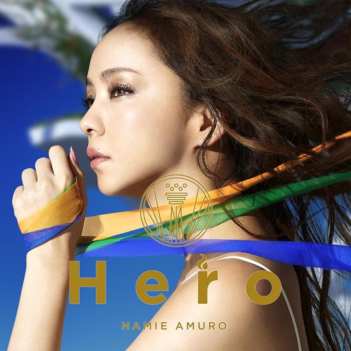 Hero (+DVD)