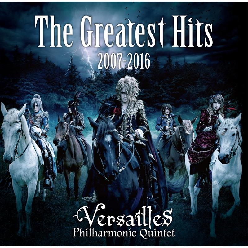 The Greatest Hits 2007-2016 (+DVD)【初回限定盤】