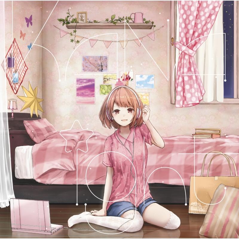 KANAight 〜花澤香菜キャラソン ハイパークロニクルミックス〜