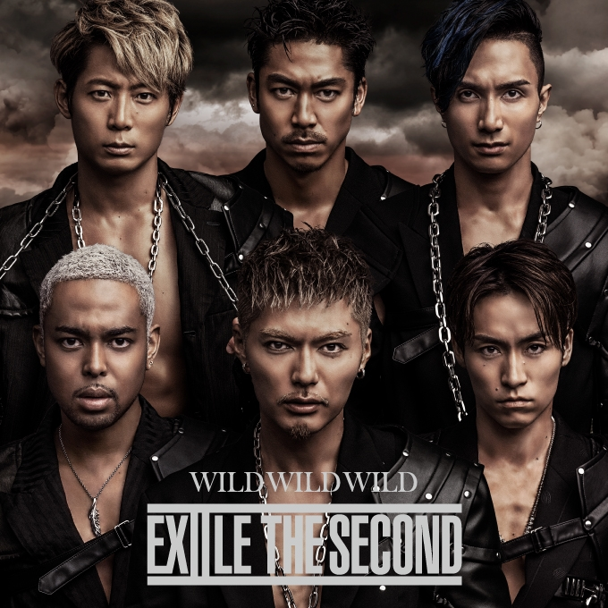 stocks at physical hmv store wild wild wild exile the second