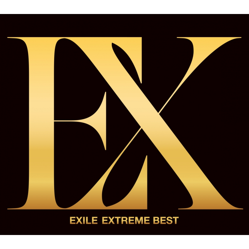 EXTREME BEST (3CD+4DVD)