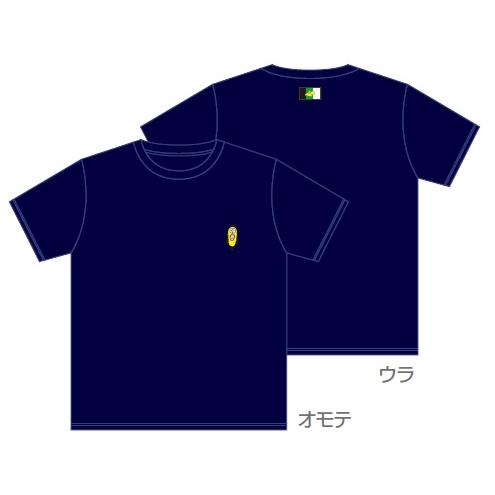 木梨憲武 フェアリーズ@タウン トリTシャツ(ブラック) Mサイズ