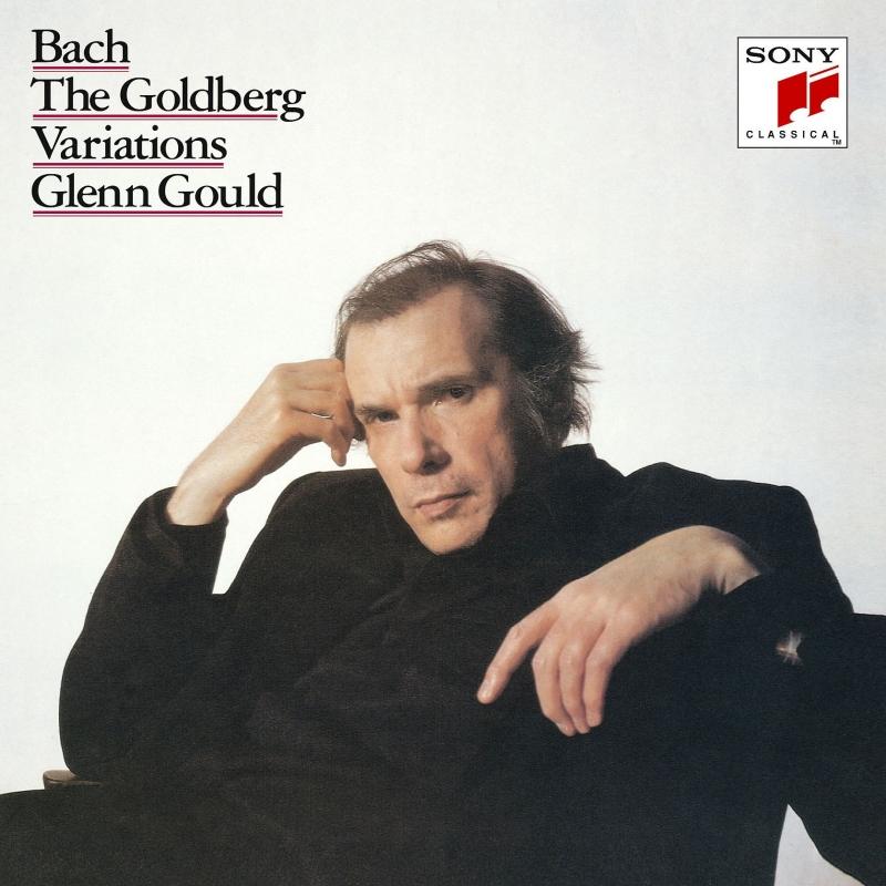 ゴルトベルク変奏曲 グレン・グールド(1981)