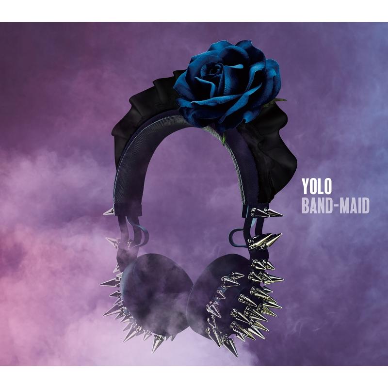 YOLO 【初回限定盤】(CD+バンドスコア)