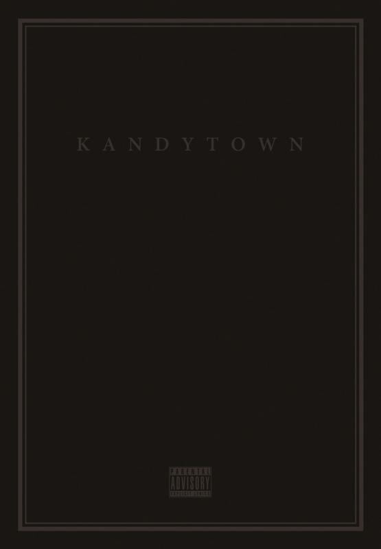 KANDYTOWN 【初回限定盤】 (2CD)