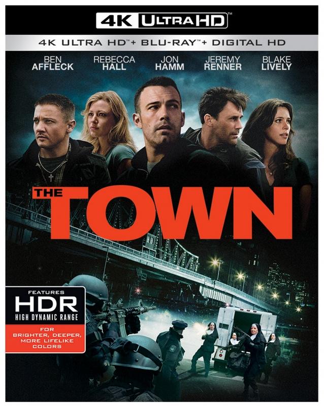 ザ・タウン