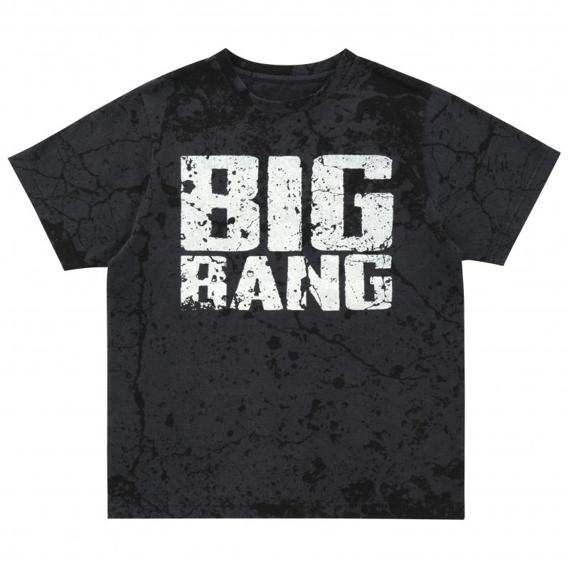 Tシャツ(BLACK)【S】