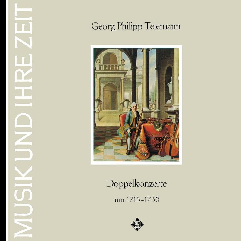 複数楽器のための協奏曲集 ニコラウス・アーノンクール&ウィーン・コンツェントゥス・ムジクス、フランス・ブリュッヘン、他