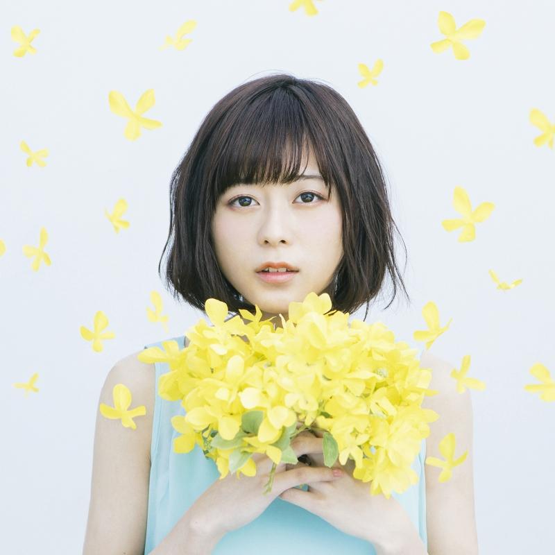 Innocent flower 【初回限定盤】(+Blu-ray)